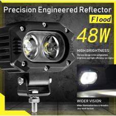 Led light 48W spot