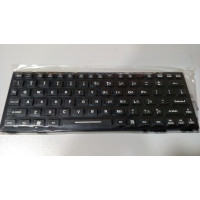 Panasonic CF-19 keyboard rubber backlit CF-WKB191VM