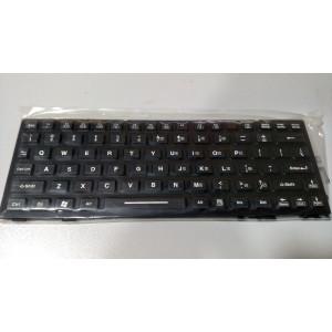 Panasonic CF-19 keyboard rubber backlit CF-WKB191VM