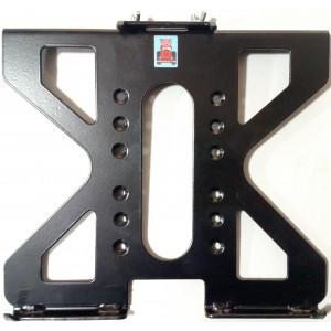 Car dock mount for Panasonic Toughbook CF-19