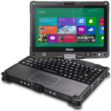 Rugged laptop Getac V110 i5 4/256 RS-232 3G GPS
