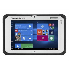 Panasonic Toughpad FZ-M1 i5 8ГБ 128ГБ SSD 4G GPS Rugged tablet