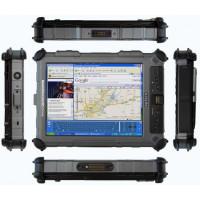 Xplore iX104 C4 GPS Rugged tablet