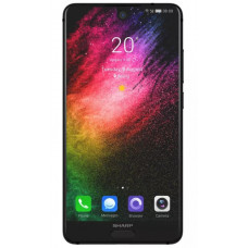 Android phone Sharp Aquos C10